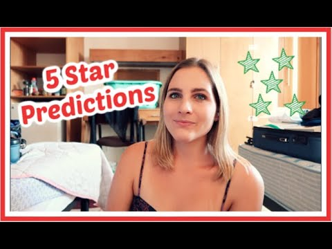 5-star-predictions-|-vlogmas-day-11