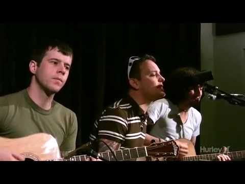 The Loved Ones - The Bridge (Acoustic live @ Hurley Studio)