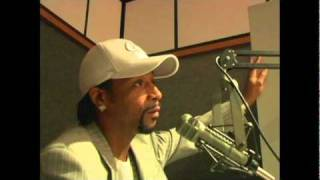 Katt Williams vs Steve Harvey REVISITED