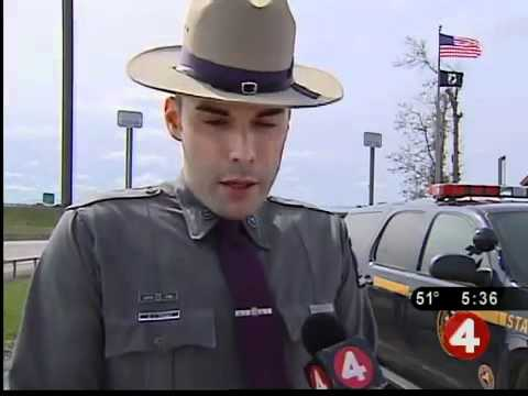 Troopers Targeting Cell Phone Users