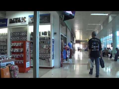 Lombok International Airport: Bandara Internasional Lombok - BIL Keberangkatan Domestik
