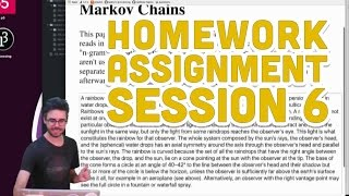 6.2: Homework Assignment Session 6 - Programming with Text