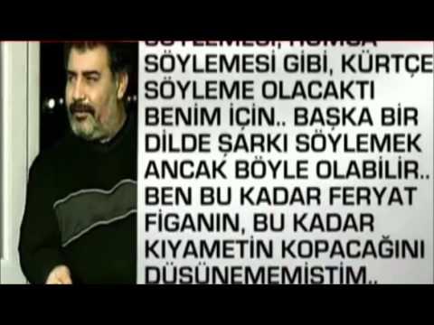 Ahmet Kaya - Selam Ederim Halkıma Dinle mp3 indir