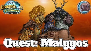 Malygos Quest Druid | Hearthstone Guide How To Play