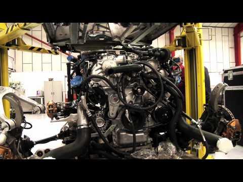 Nissan JUKE-R video 1