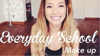 vuclip Everyday School Makeup Routine  I Call of Beauty I Paola Maria
