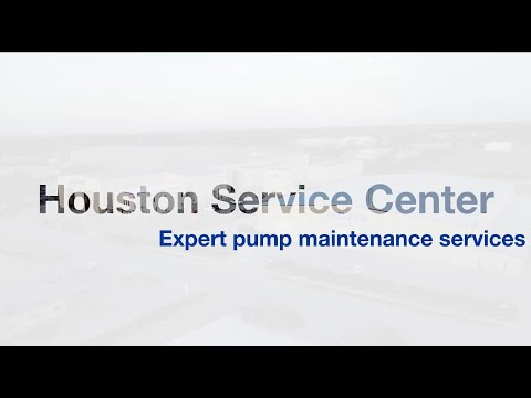 Expert Pump Maintenance Services In Houston, Texas