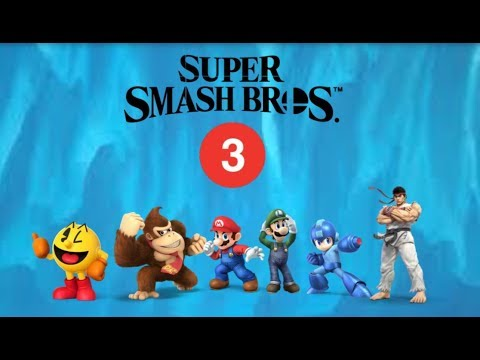 Download Super Smash Bros Plush. Ultimate Episode 3: The Heroes New Team