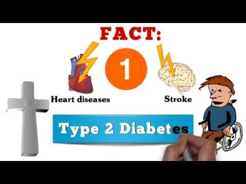 Diabetes Heart Attack Symptoms - What Are The Risk of Heart Attack in Diabetics