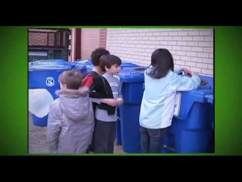Champions of the Environment - East North Street Academy