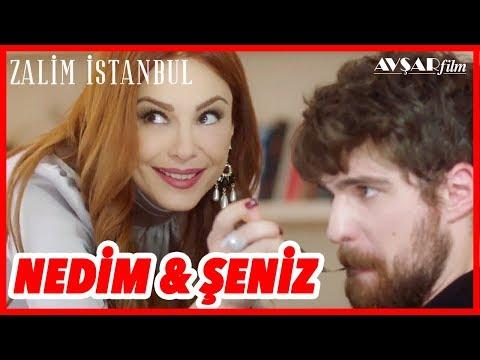 İlk Sezonda Nedim Ve Şeniz Arasında Neler Geçti? - Zalim İstanbul (1. Sezon)
