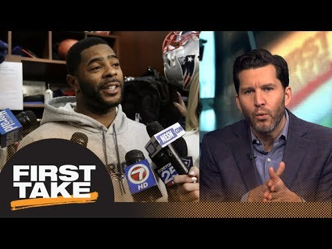 Will Cain: Bill Belichick punished other Patriots by benching Malcolm Butler | First Take | ESPN