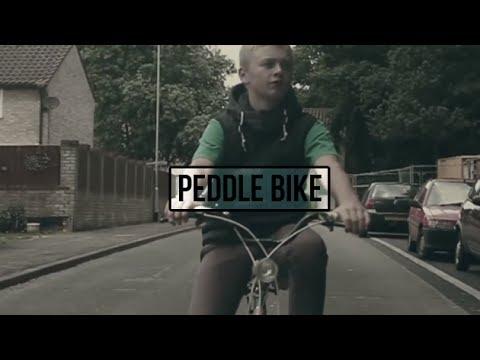 PEDDLE BIKE - Franko Fraize | (Official Video)