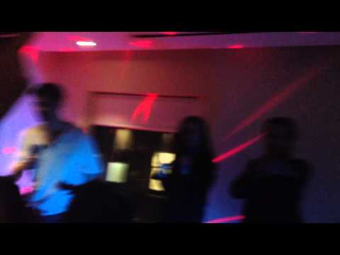 AHBL5 Karaoke - Matt Cohen & Richard Speight Jr - Tribute by Tenacious D