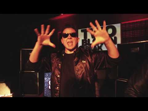 """Sean Forbes """"Two Blown Speakers"""" OFFICIAL VIDEO"""