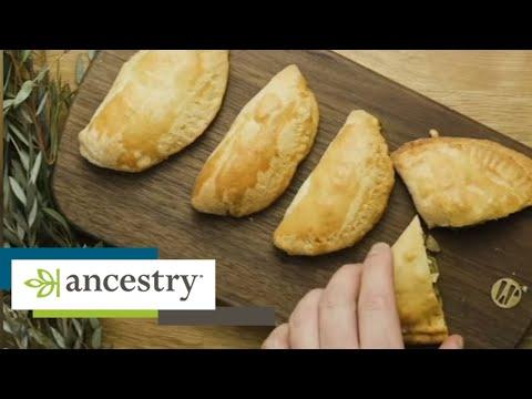 Empanadas | Recipe Records | Ancestry