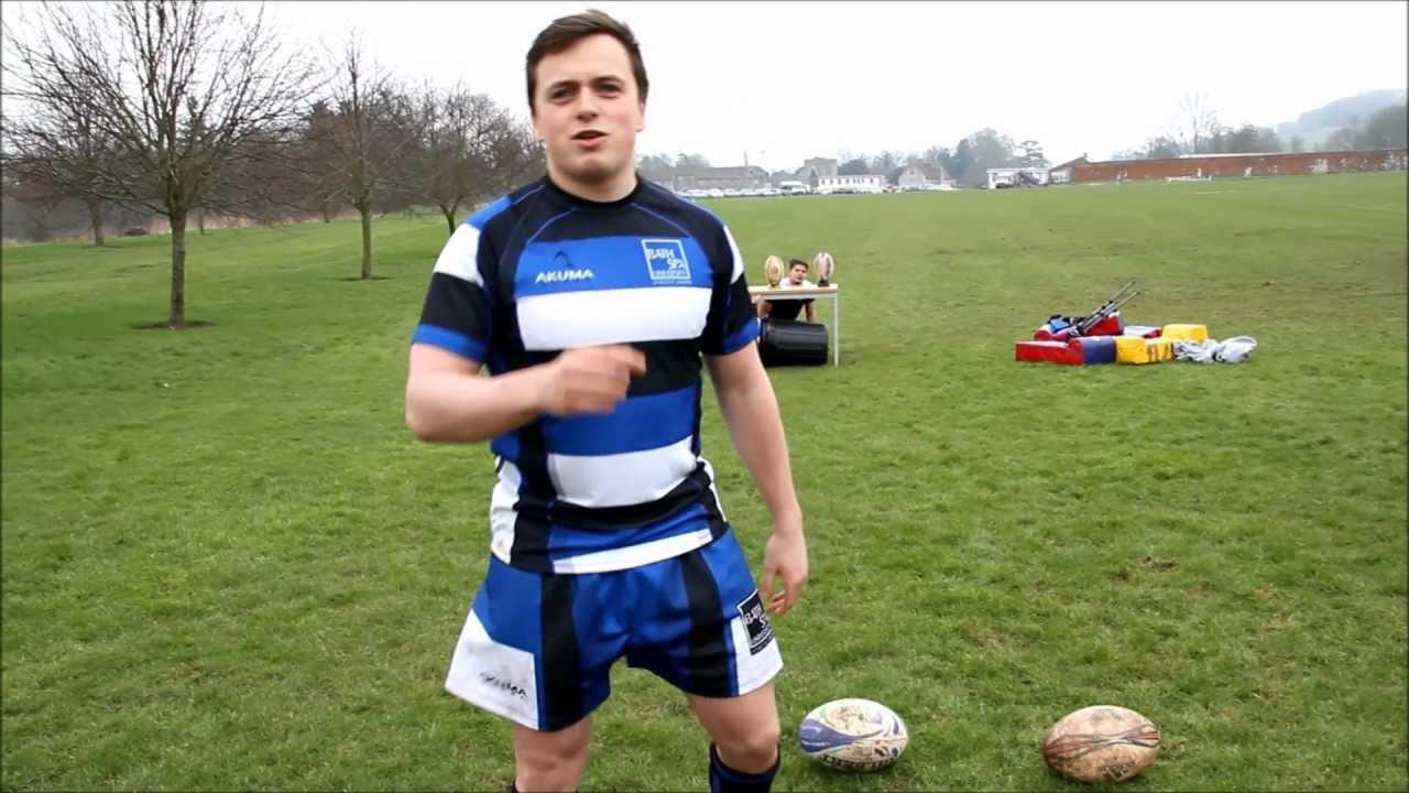 Bath Spa Rugby Skills