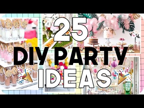 25-diy-party-ideas-for-all-ages!!