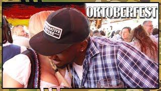 Germany's Biggest Party Oktoberfest 2018