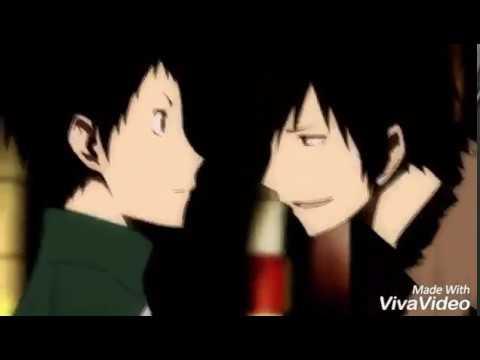 Owari No Seraph (Vampire) [AMV] Team