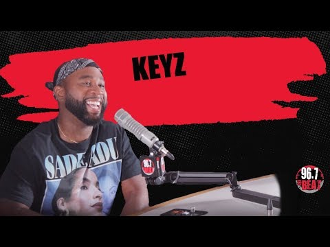 Jazzy T Blog - Keys Interview with Made Fresh