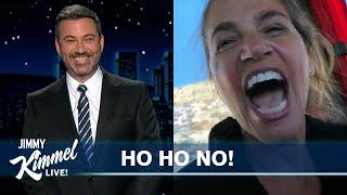 Jimmy Kimmel Pulls Best Prank Ever on Cousin Micki