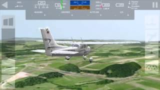 aerofly FS Flight Simulator Gameplay