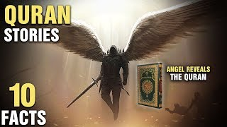 10 Surprising Stories In The Quran - Part 3
