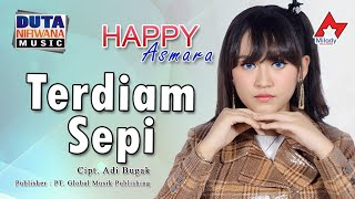 Gambar cover Happy Asmara - Terdiam Sepi [OFFICIAL]