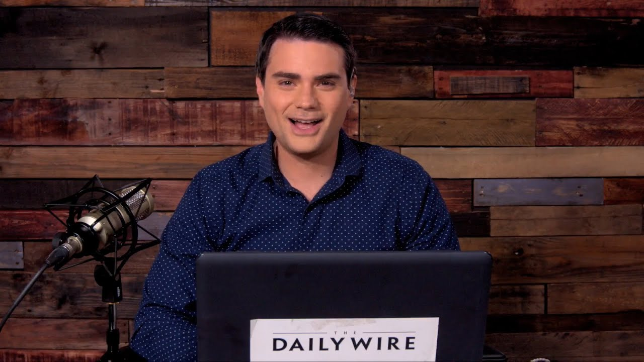 The Ben Shapiro Show Ep. 114 - Trump 2016: Making ... Daily Wire