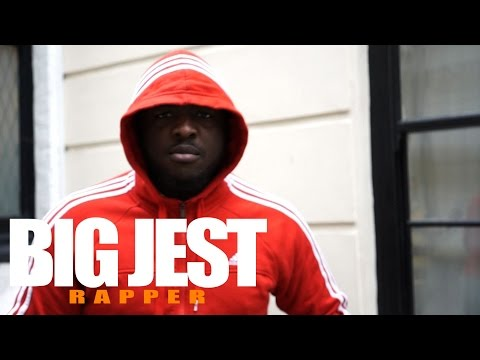 Big Jest - Fire In The Streets