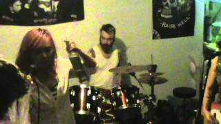 (Live) Media Mind Rape by Kettle Fingers at a House Party in Mandurah
