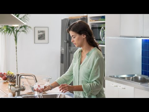 Learn how to use OMRON MicroAIR U100 in less than 2 minutes