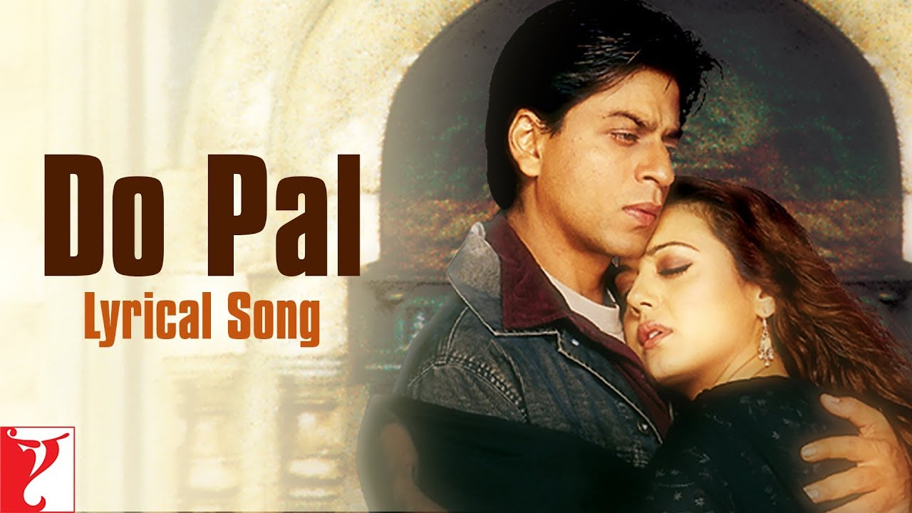 Lyrical: Do Pal Song with Lyrics | Veer-Zaara | Shah Rukh ...