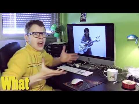 What is the fuque ? (Norman Fait des Videos)