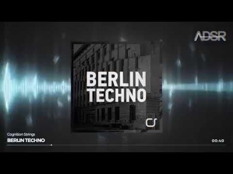 Berlin Techno Samples