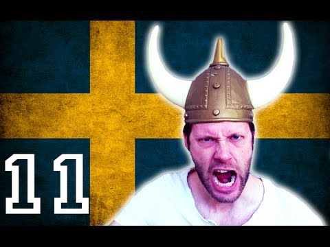 10 Words You Didn't Know Came from the Vikings - 10 Swedish Words