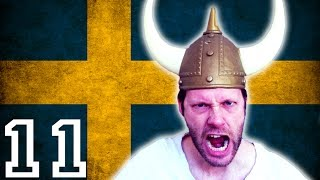 10 Swedish Words - 10 Words you didn't know came from the vikings thumbnail