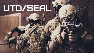 South Korea UDT/SEAL • ROKN UDT/SEAL