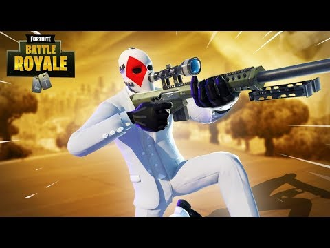 Are You Feelin Risky?? - Fortnite Battle Royale Gameplay - Ninja