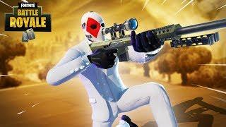 Are You Feelin Risky?? - Fortnite Battle Royale Gameplay - Ninja thumbnail