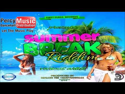 Hwindi President - Welcome Back Summer (Summer Break Riddim 2017 Marlon Tee First Class Records)