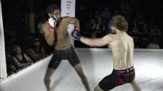 Premier MMA Championship 12 Tammarius Gibson vs Devin Strait