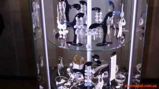 витрина динамическая светодиодная(ДИНАМИЧЕСКИЕ(вращающиеся) ВИТРИНЫ Для того чтобы товар «бросался в глаза», нужно придать объекту продажи..., 2013-12-15T16:50:53.000Z)