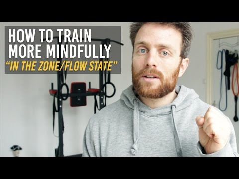 How to do better Reps (Mindful Training Part #2)