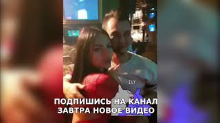 Анна Брянская целуется с Антоном Беккужевым (ondom2.com)