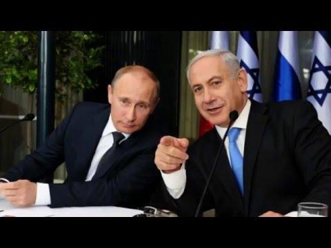 Brandon Martinez & Kevin Barrett Debate Putin Worship in Alt Media
