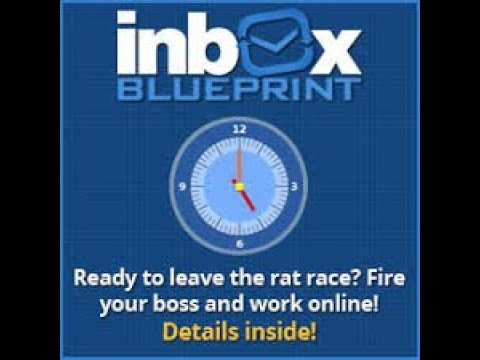 Inbox blueprint 2018 review free signup youtube inbox blueprint 2018 review free signup malvernweather Gallery