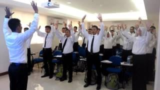 """""""BPJS Beraksi"""" OPK BPJS Ketenagakerjaan Gelombang 1 2016 Angkatan 1"""