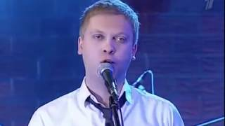 Смотреть Дом хрустальный  Сергей Светлаков feat  Jazz Dance Orchestra онлайн